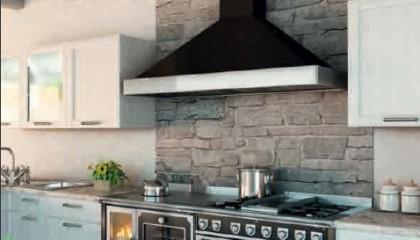 Cucina economica a legna De Manincor Atmosfera A900