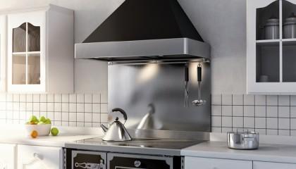 Cucina economica a legna De Manincor Classica 90-80-60-45