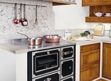 Termo Cucina a legna De Manincor FK900