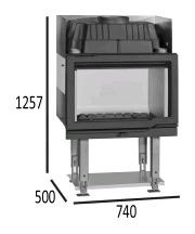 Caminetti-legna-jotul-i570-misure