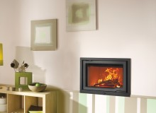 Caminetto Jotul i570 in ghisa