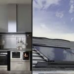 Termocucina-pannelli-solari